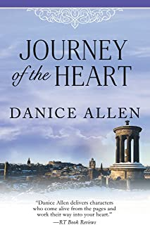 Journey of the Heart: Wickham Brothers - Book Two