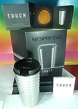 Taza de viaje de doble pared Nespresso Citiz Touch (345 ml).