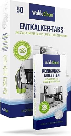 100 skb pastilles pour Krups café vollautomaten
