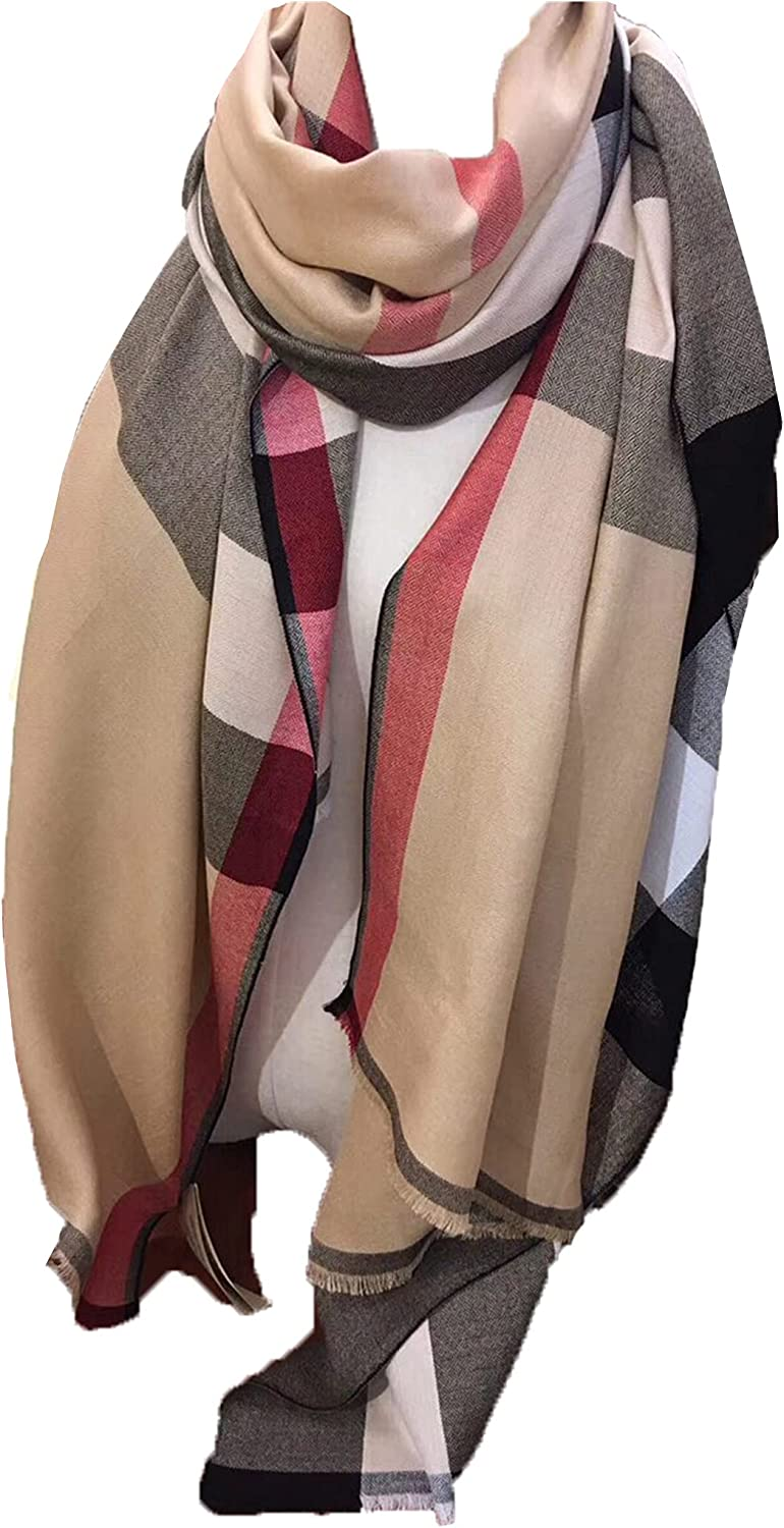 Fashion luxury silk scarves are suitable for women and men in four seasons. Luxury gifts are comfortable to wear anywhere (Q15)