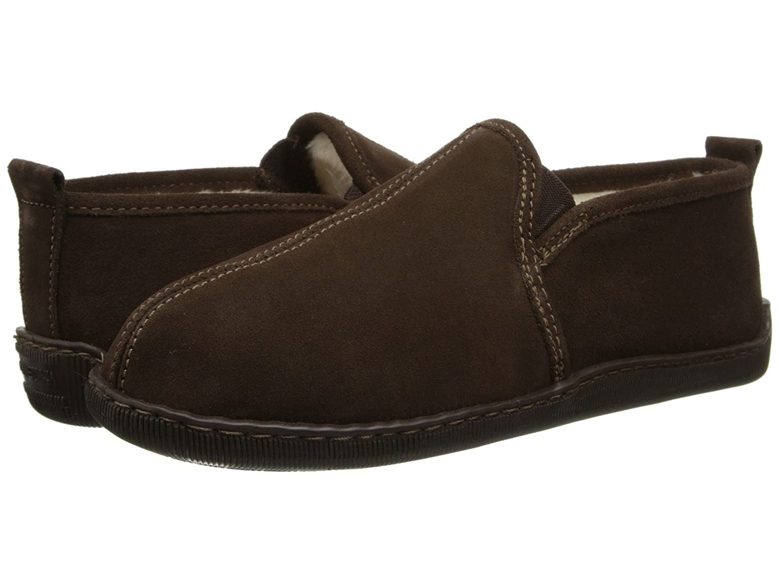 Minnetonka Pile Lined Romeo SlipperAtmospheric grades have affordable shoes