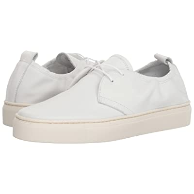 The FLEXX Sneak Up (White Vacchetta) Women
