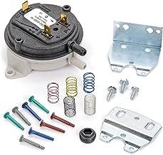 Cleveland Controls Switch Air Pressure Sensing Field Adj. 0.10
