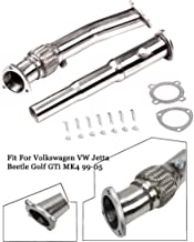 Best mk4 1.8 t downpipe Reviews