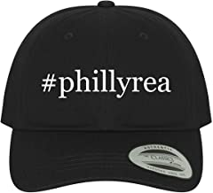 The Town Butler #Phillyrea - A Comfortable Adjustable Dad Baseball Hat
