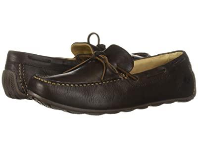 Sperry Hampden 1-Eye Driver (Brown) Men