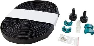 cut soaker hose to length