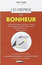 Livres L'entreprise du bonheur PDF