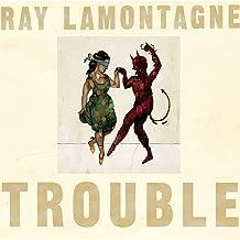 trouble trouble album