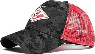 Atributika & Club FC Spartak Moscow VIP Trucker hat, Russian Soccer
