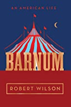 barnum biography book