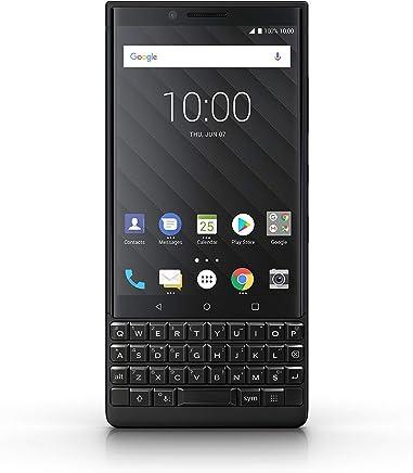 1ffd2f63003 Amazon.es: Blackberry - Móviles y smartphones libres / Comunicación ...