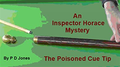 An Inspector Horace Mystery - The Poisoned Cue Tip (English Edition)