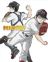 【Amazon.co.jp限定】MIX Blu-ray Disc BOX Vol.1(メーカー特典:「応援フェイスタオル」付)(2巻連動購入特典:「オリジナルTシャツ」&「ステンレスタンブラー」引換シリアルコード付)(完全生産限定版)