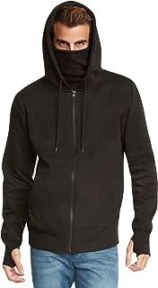 Men's Fleece Full-Zip Ninja Hoodie Essentials