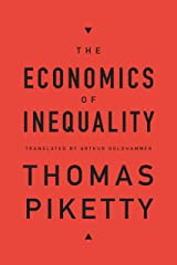 The Economics of Inequality (English Edition) Format Kindle