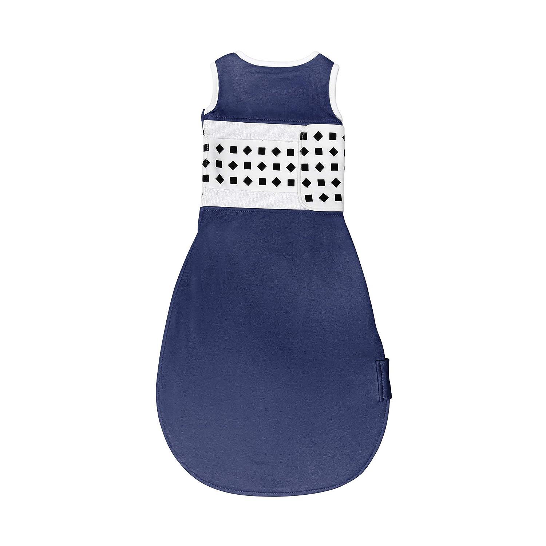 Nanit Breathing Wear Sleeping Bag 1pk, Size Large 12-24 Months - Midnight