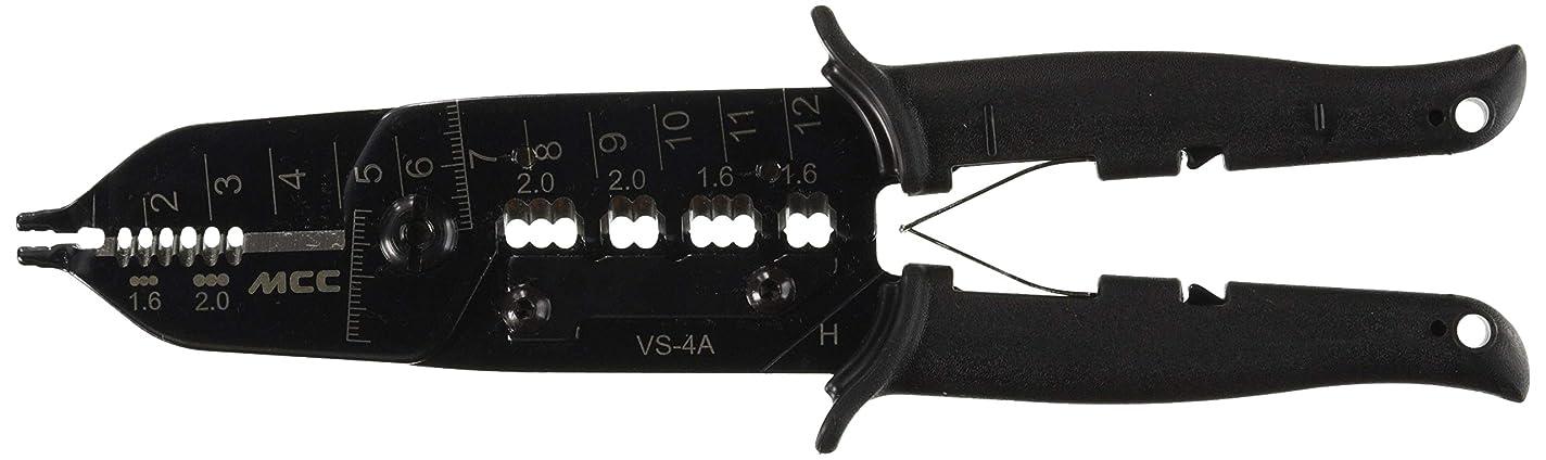 つづり絶妙白雪姫MCC VA線ストリッパ (エコ) VS-4A