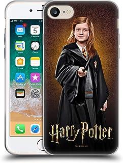 Officiële Harry Potter Ginny Wemel Geheime kamer IV Soft Gel Case Compatibel voor Apple iPhone 7 / iPhone 8 / iPhone SE 2020