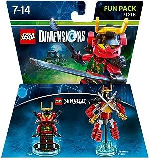 LEGO Dimensions - Ninjago Nya