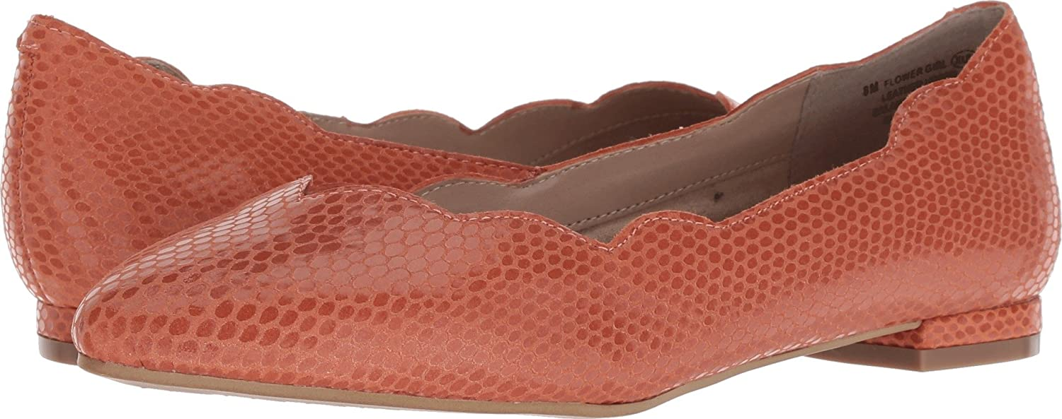 Aerosoles Women's Flower Girl Ballet Flat,