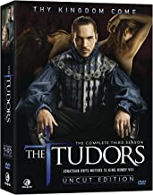 The Tudors - The Complete Season 3