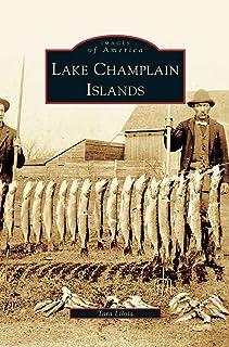 Lake Champlain Islands