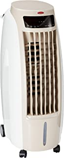 EuropAce 4-in-1 Evaporative Air Cooler,White, ECO 2130V