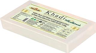 byPureNaturals Khadi Transparent SLS Paraben Free Clear Glycerine Soap Base 500g