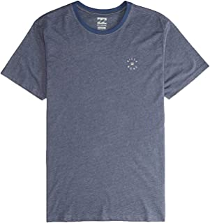Billabong Rotor Ringer Short Sleeve T-Shirt