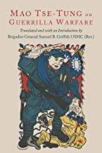 On Guerilla Warfare: Mao Tse-Tung On Guerilla Warfare