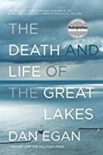 Best the life and death of the great lakes Reviews