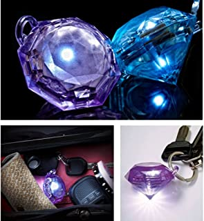 Bcwholesale Glitz See Motion-Activated Purse Light - 2 Pack