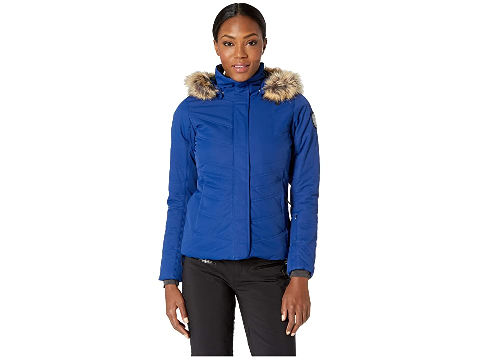 Obermeyer Tuscany II Jacket (Dusk) Women