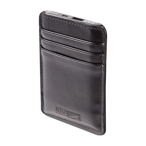 Charger Wallet: