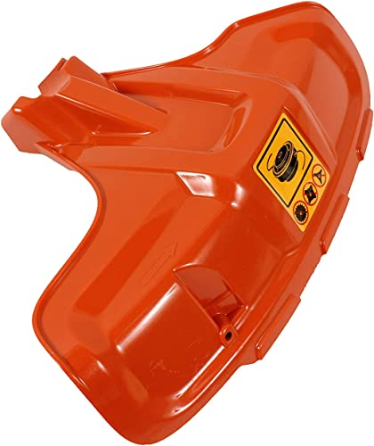 discount Husqvarna 588543701 Line Trimmer discount Debris Shield Genuine Original Equipment Manufacturer (OEM) sale Part outlet sale