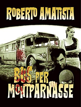 Bus per Montparnasse