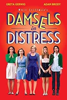 Best damzels in distress Reviews