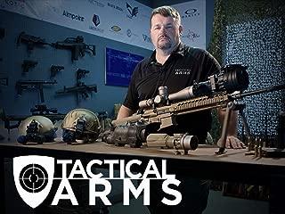 Tactical Arms - Season 2