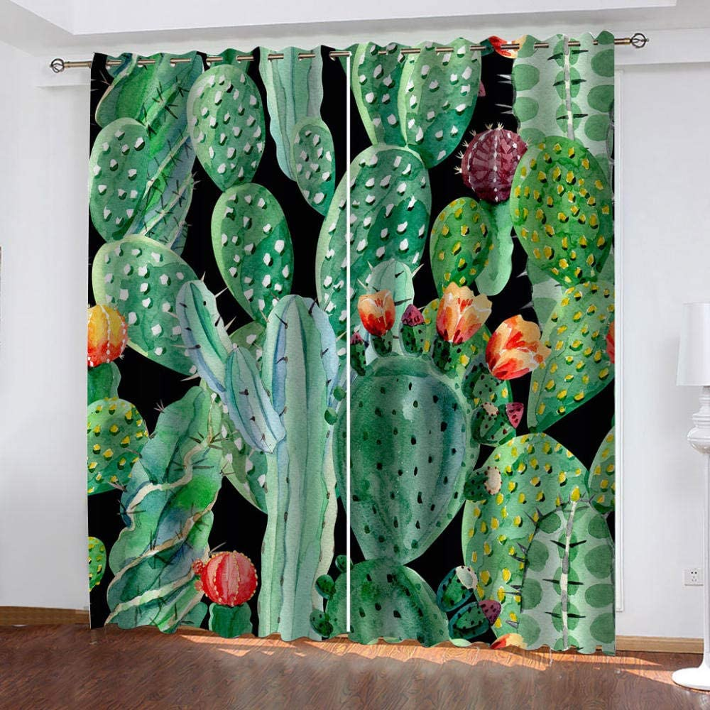 Blackout Curtains Kids Free shipping anywhere in the nation Miami Mall Boys Girls Home Office Dec Nursery Window