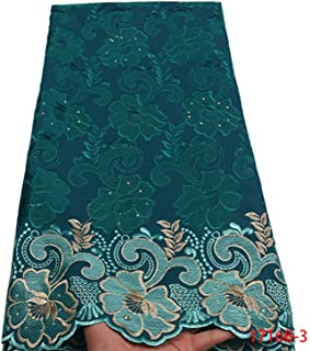 Best stretch voile fabric Reviews