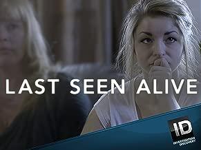 Best last seen alive episodes Reviews