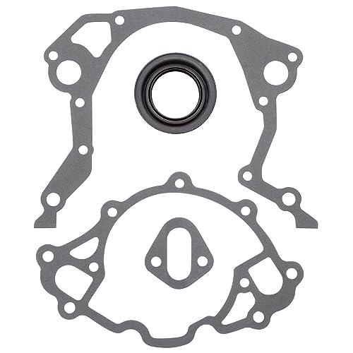 Edelbrock Carburador 12410 Kit de montaje de calor Junta aislante