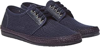 Baldi London Navy Fashion Sneakers For Men