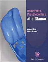 Removable Prosthodontics at a Glance (At a Glance (Dentistry))