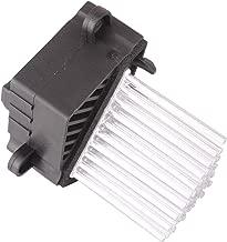 e46 blower motor resistor