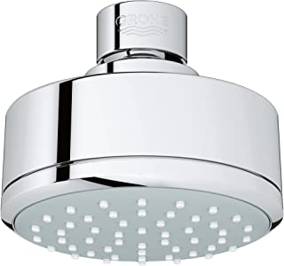 New Tempesta Cosmopolitan 100 1-Spray Showerhead