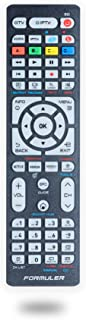 Formuler Remote - Universal Replacement Remote Control for All Dreamlink/Formuler Boxes, Samsung Tv and LG Tv, LCD LED HDT...