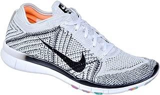 Free Tr Flyknit Fitness Women's Shoes Size 5