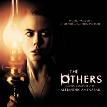 Best the others soundtrack Reviews